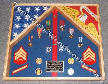 2 flag llshadowbox