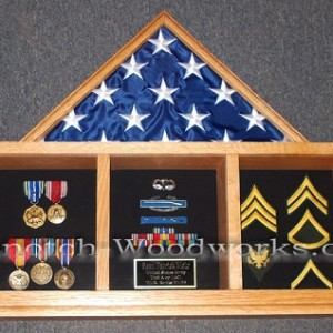 Mantle Shadowbox