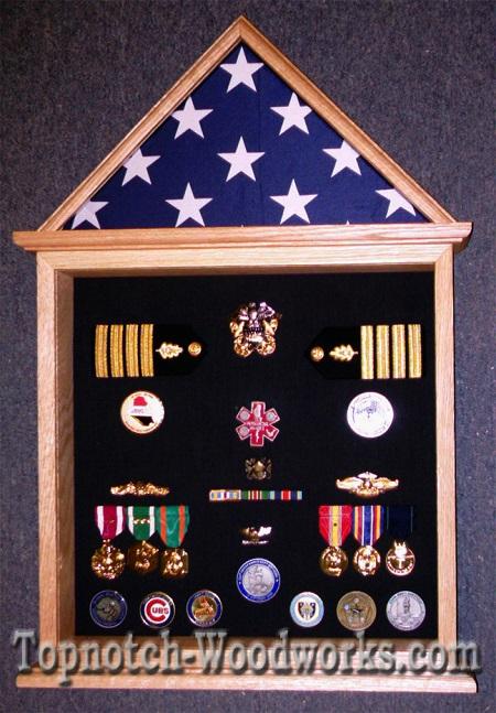 military shadow box _ 185